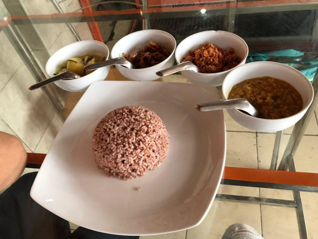 kuchnia lankijska. SRI LANKA Co warto wiedzieć przed podróżą?
