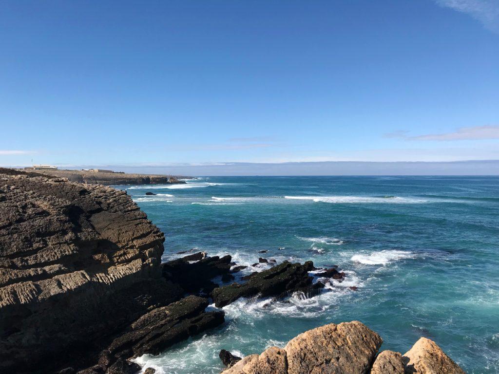 surf camp Portugalia